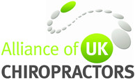 Alliance of UK Chiropractors IFCO Affiliate
