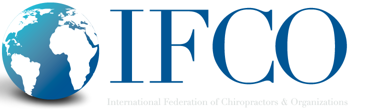 IFCO International Federation of Chiropractors and Organizations