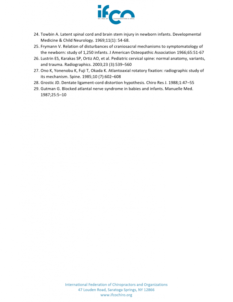 AU Position Statement Page 3