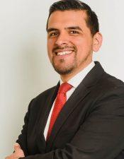 Latin American Ambassador/Director